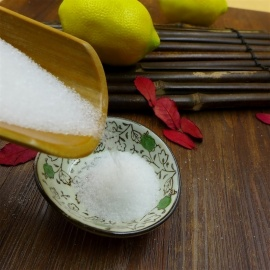 Citric Acid Anhydrous(CAA,export from Thailand)